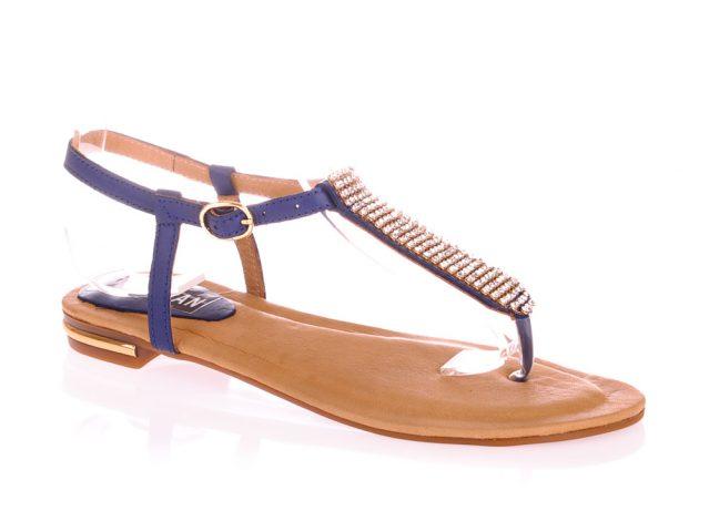 дамски ниски сандали