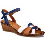 Дамски сандали (Код-7543)